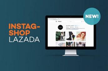 ขายของออนไลน์ สินค้าออนไลน์กับลาซาด้า | Sell on Lazada