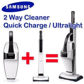 SAMSUNG VC-PS85 2in1 Cordless Cyclone Handy Stick Vacuum Cleaner -intl