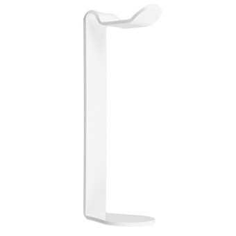 GOOD Acrylic Earphone Headset Hanger Holder Headphone Fashion Desk Display Stand