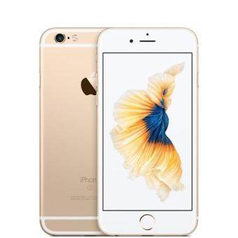 REFURBISHED Apple iPhone 6s 16 GB -Gold