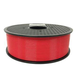 Tatung 3D Print Filament PLA 1.75 mm.1 kg. (Red)