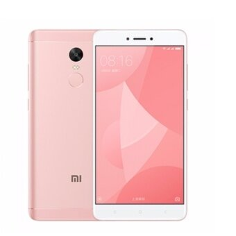 Xiaomi Redmi Note 4X Ram4 64GB Mediatek X20