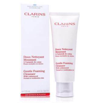 Gentle Foaming Cleanser-Combination or Oily Skin by Clarins #19