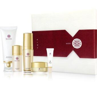 KIZZEI Sensitive Skin Set