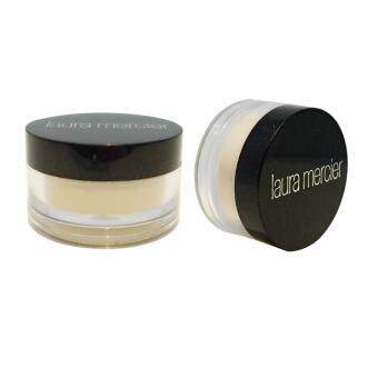 Laura Mercier Loose Setting Powder สี Translucent (2g. x 2 กระปุก)