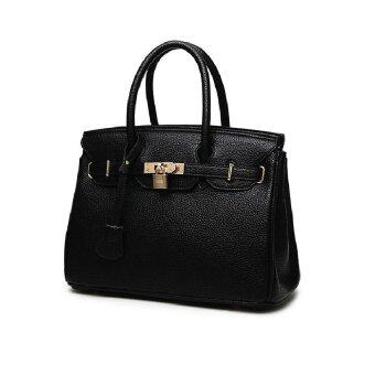 Fashion Bag-Black