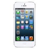 iPhone 5 32GB (White & Silver)