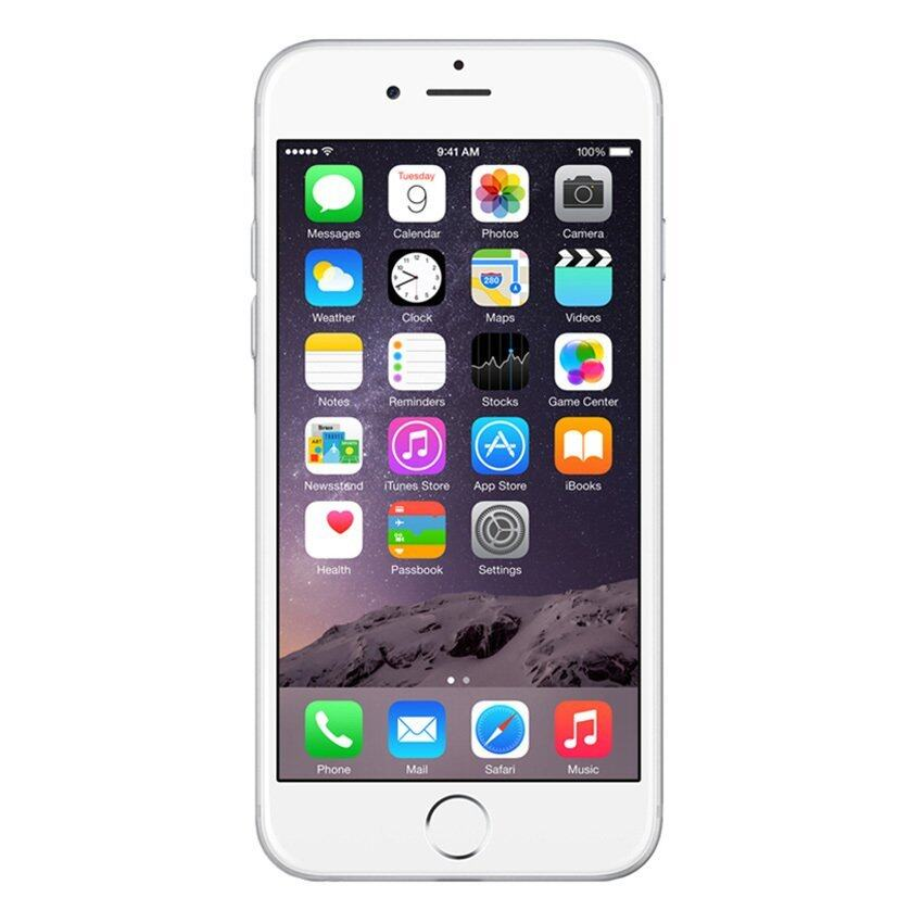 iPhone 6 64GB (Silver)
