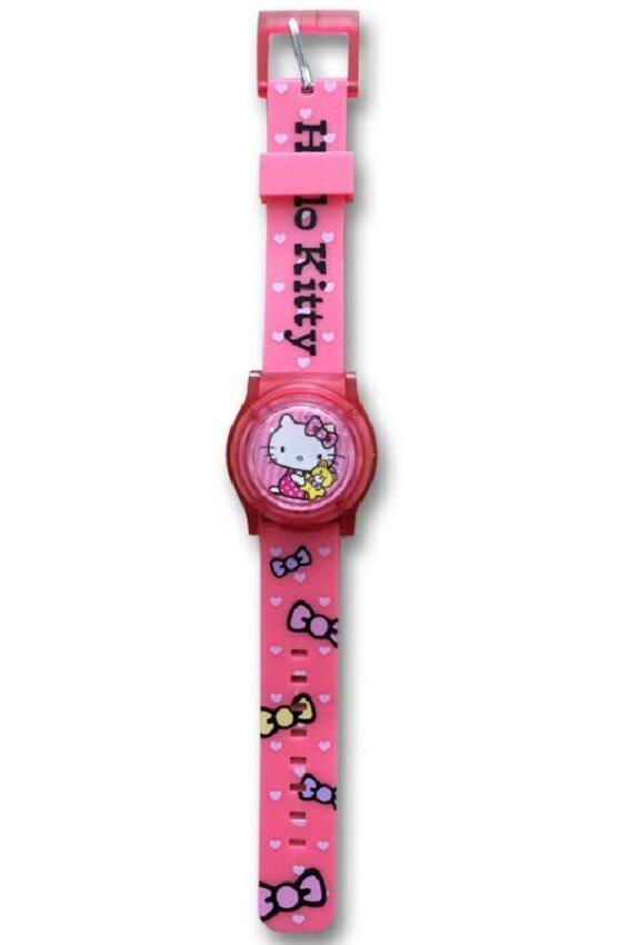 นาฬิกาข้อมือพลาสติก