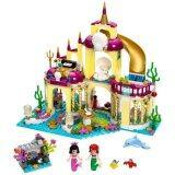 Lego Disney Princess 41063 Ariel's Undersea Palace