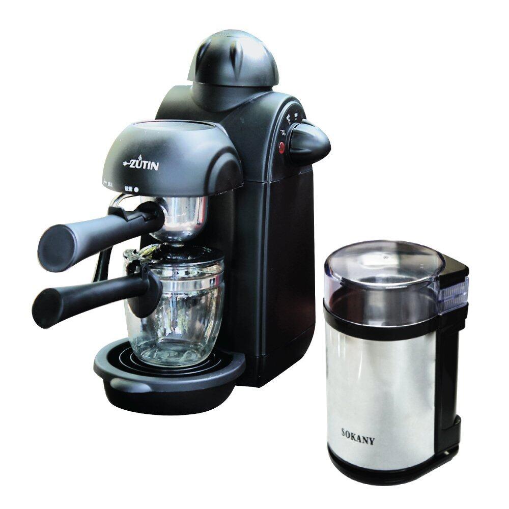SBC เครื่องชงกาแฟ