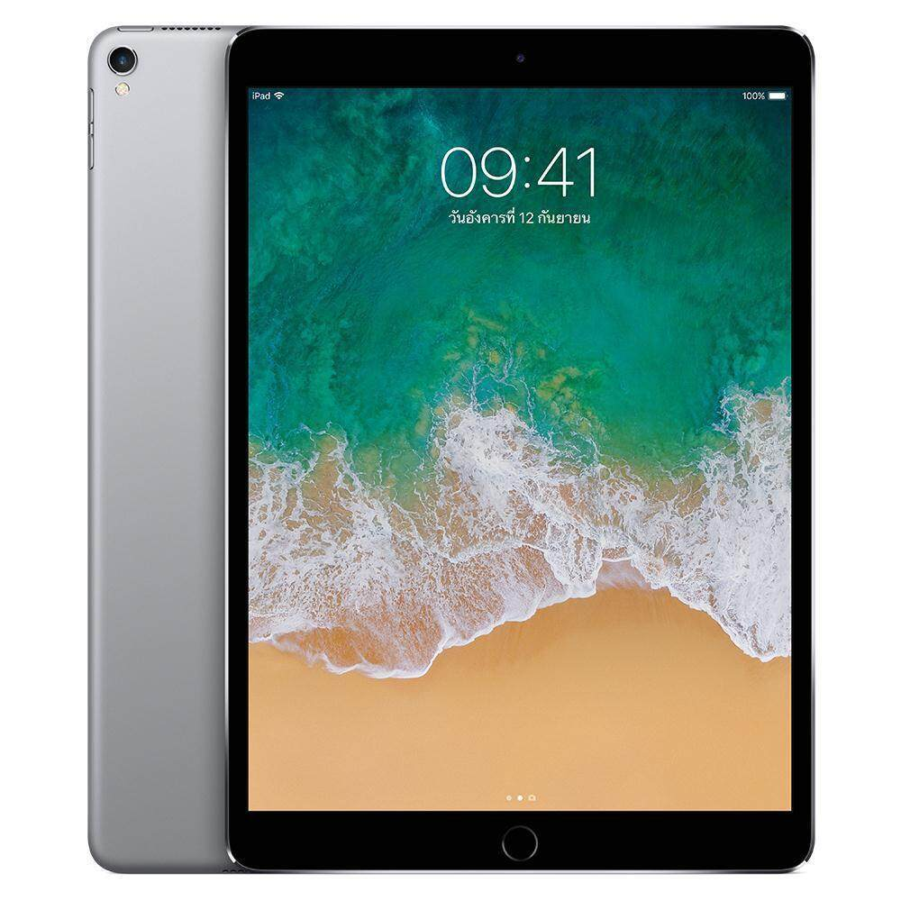 ขาย Apple Ipad Pro 10 5 Inch Wifi 256Gb Space Gray Apple ถูก