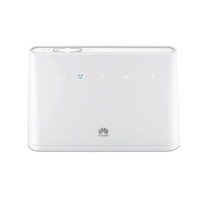 Huawei B310S-22 High Speed LTE Cat4 150Mbps 4G Wireless Gateway WiFi Router Sign Random Delivery