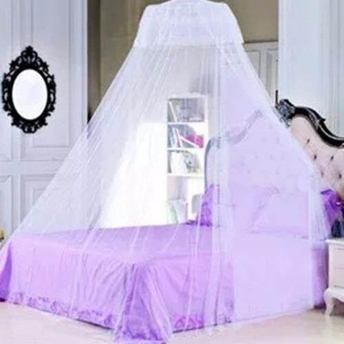 Mobyee ไม้หรูหราดาดเพดานเตียงมุ้งกันยุง