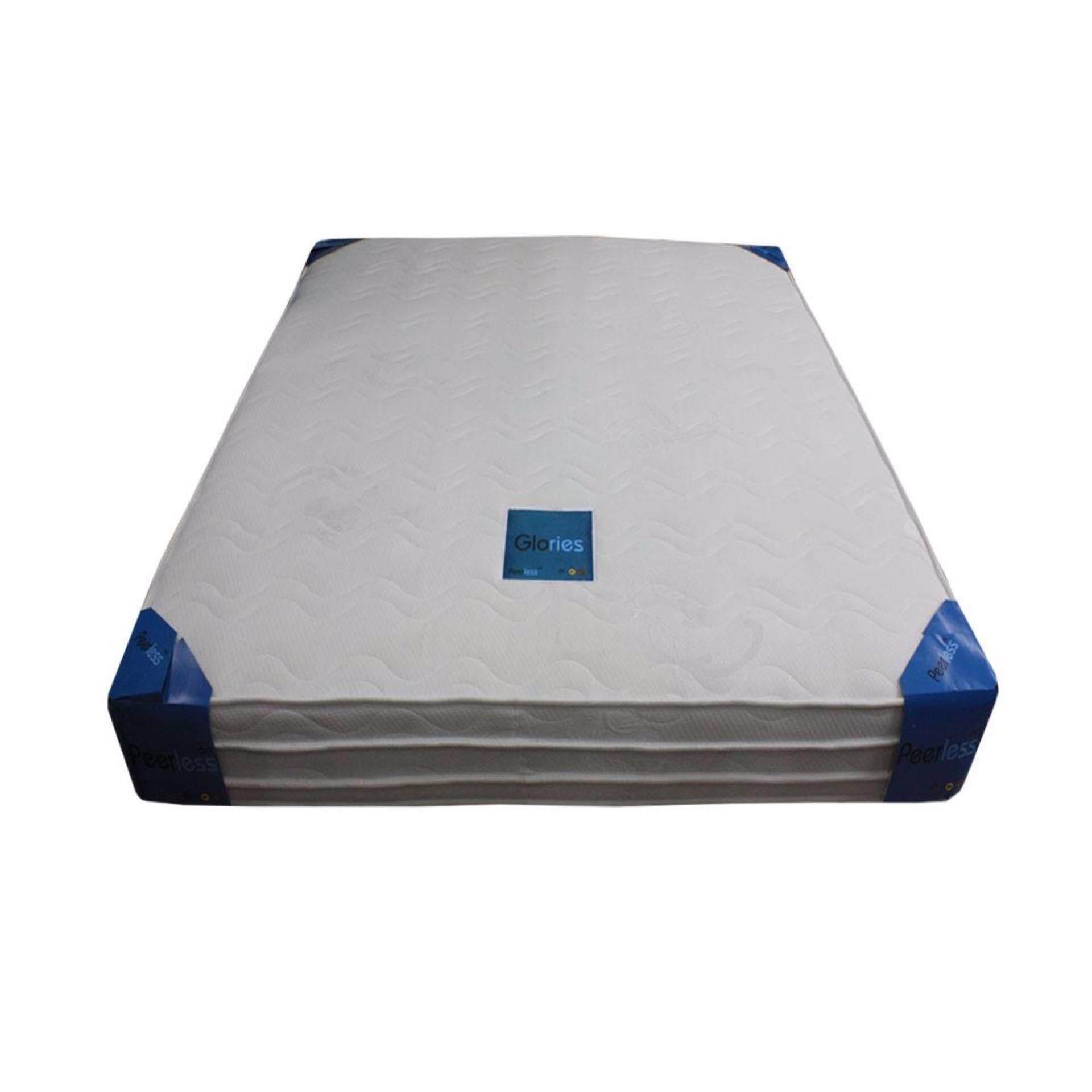 ขาย Peerless ที่นอน Double Top Conical Spring ขนาด 3 5 ฟุต รับประกัน 10 ปี รุ่น Passion 3 5 ส่งกรุงเทพฯและปริมณฑลเท่านั้น Daxton ผู้ค้าส่ง
