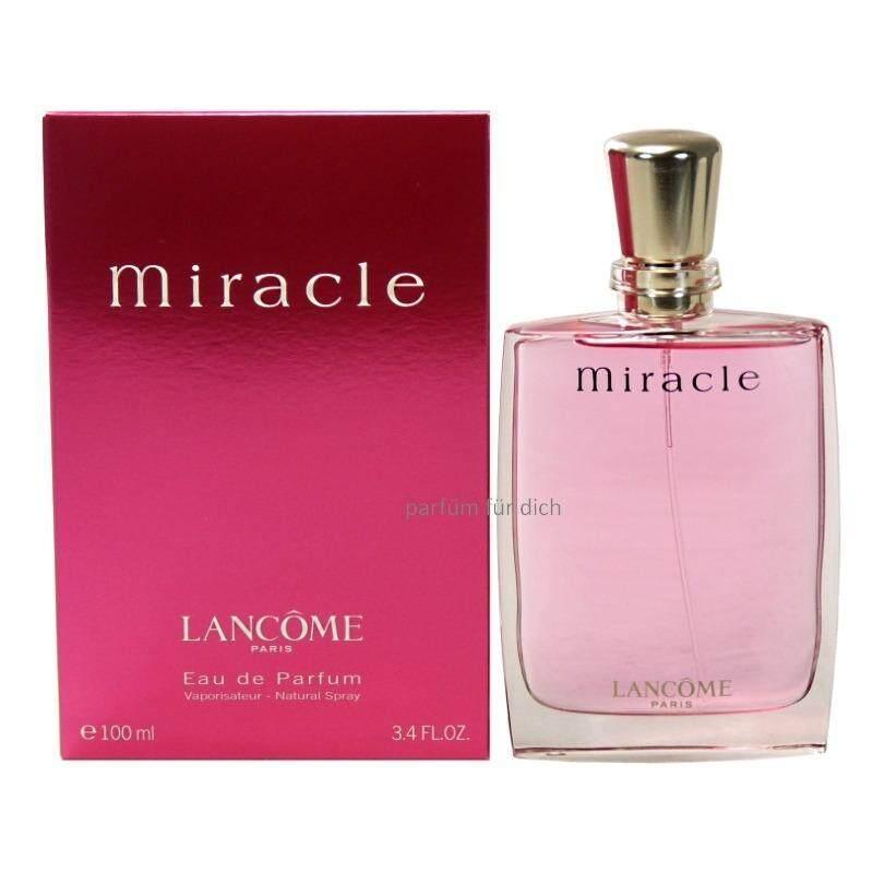 ซื้อ Lancome Miracle Edp100 Ml ออนไลน์ กรุงเทพมหานคร