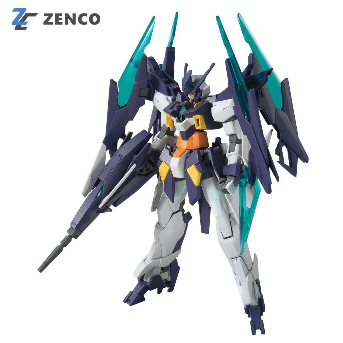 ขาย Bandai Hg Gundam Age Ii Magnum 1 144 ใหม่