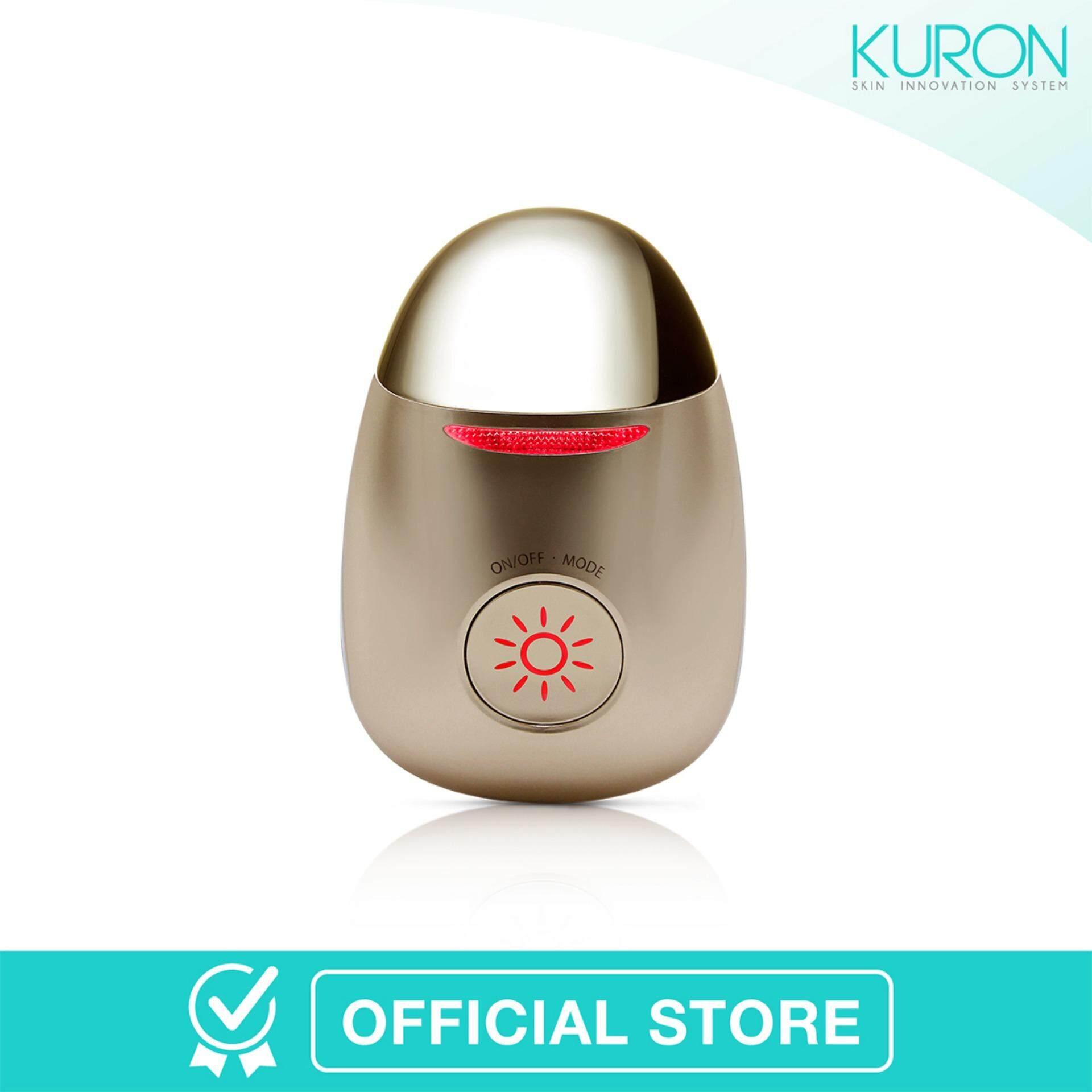 ขาย Kuron เครื่องนวดหน้าคิวรอน รุ่น Ms Egg รุ่น Ku0088 ออนไลน์ กรุงเทพมหานคร