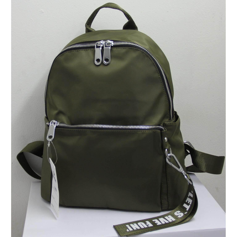 ราคา กระเป๋าเป้แฟชั่น สไตล์เกาหลี Khaewara รุ่น Kpb11 Fm ออนไลน์
