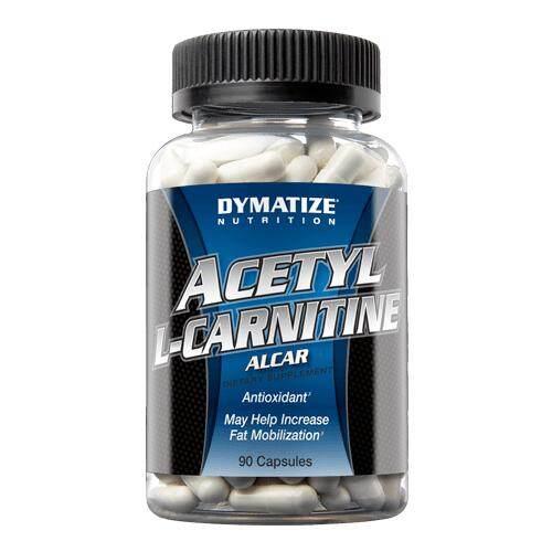 ขาย Dymatize Nutrition Acetyl L Carnitine 90Cap ออนไลน์ ใน กรุงเทพมหานคร