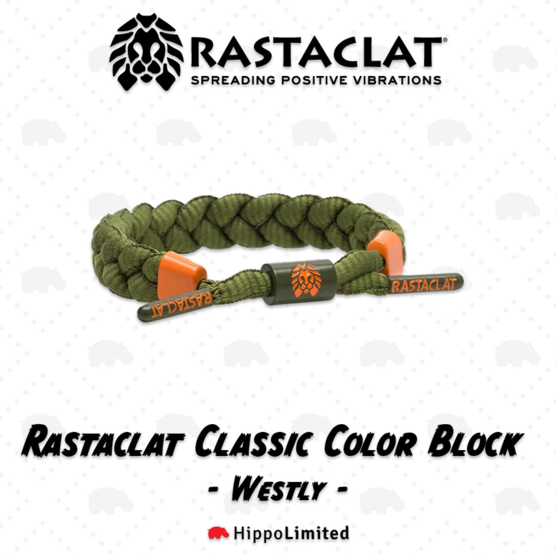 ซื้อ Rastaclat Classic Westly ถูก ใน กรุงเทพมหานคร