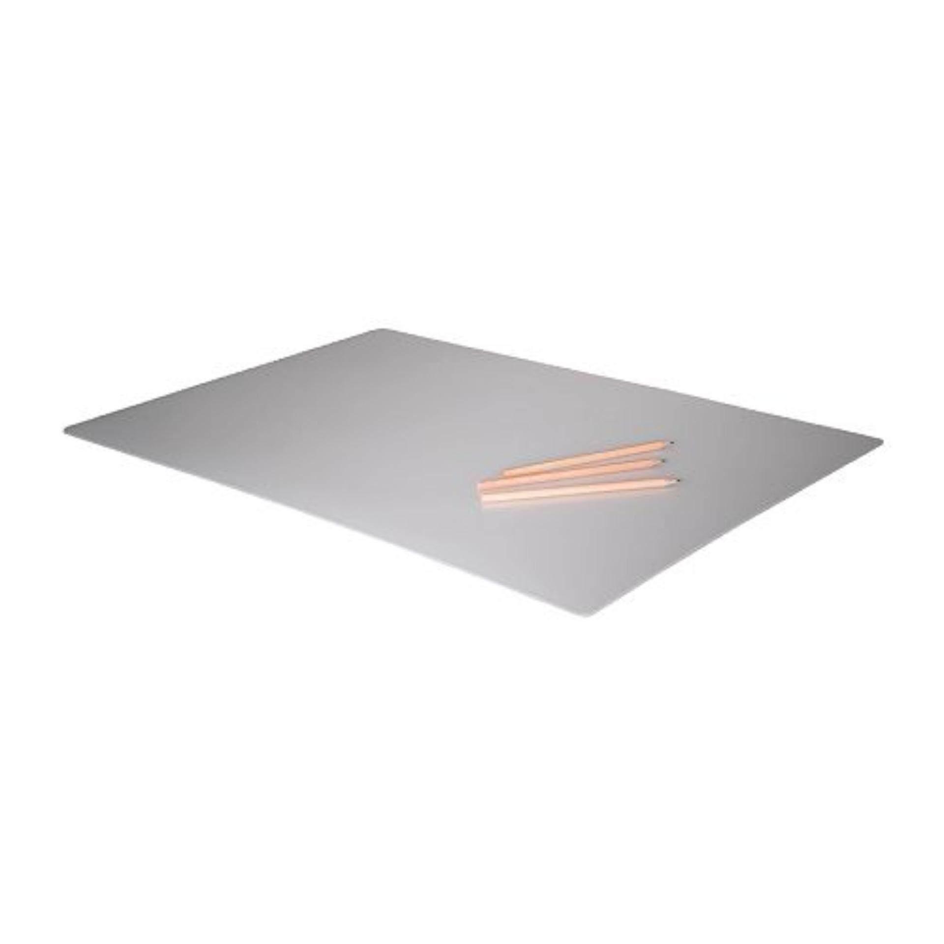 ขาย Skrutt แผ่นรองเขียน Desk Pad 65 45 Cm ขาว Unbranded Generic ผู้ค้าส่ง