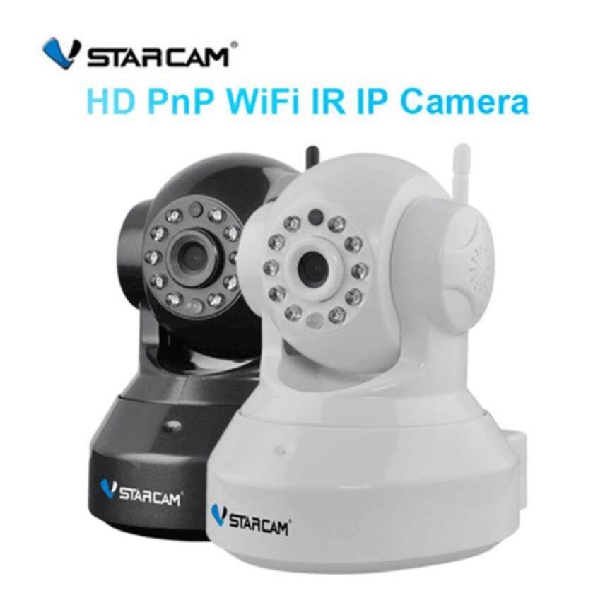 ราคา Vstarcam กล้องวงจร ปิด Ip Camera รุ่น C7837Wip Version2 รองรับ 64G 1 3 Mp And Ir Cut Wip Hd Onvif Vstarcam ใหม่