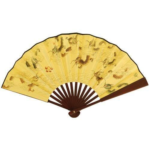 ราคา Princess Of Asia พัดไม้ พัดจีน พัดญี่ปุ่น เครื่องประดับกิโมโน ของประดับกี่เพ้า ราคาถูกที่สุด