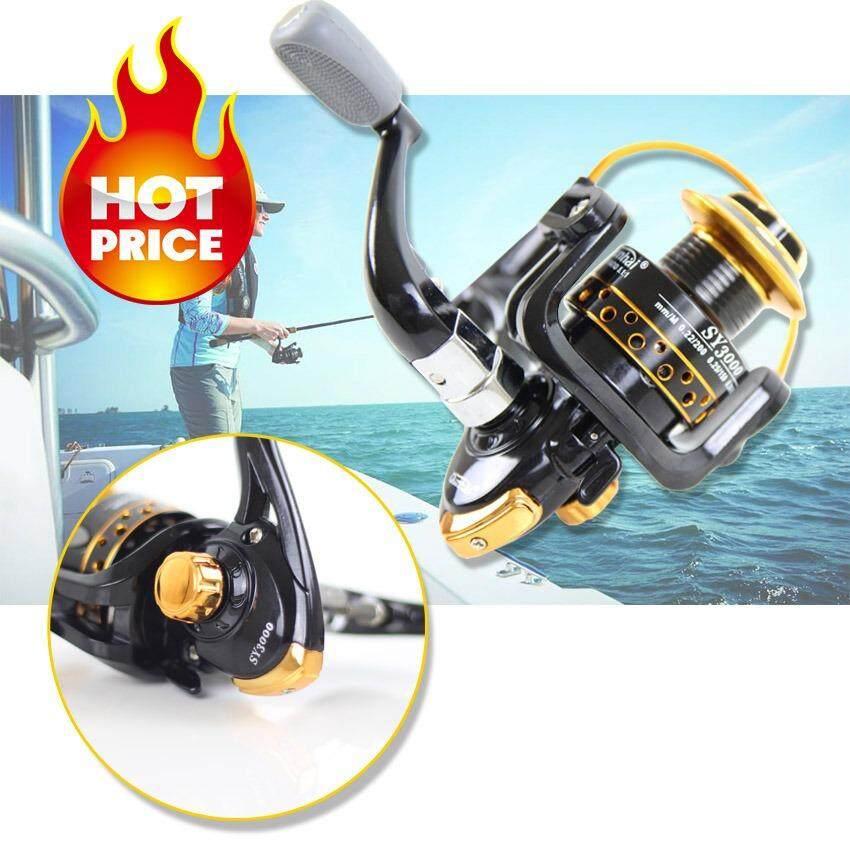 ราคา Elit รอกสปินนิ่ง รอกตกปลา Sy3000 Fl Ultralight Spinning Reel Fishing ใหม่