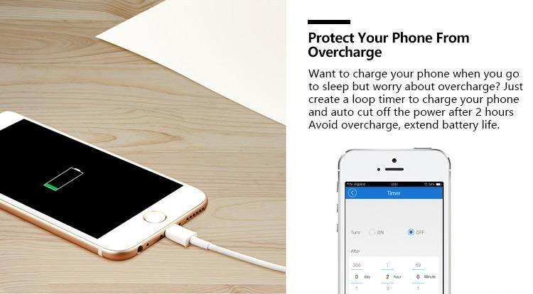 สมาร์ทปลั๊ก Smart Plug Sonoff S20 - DMS Smart