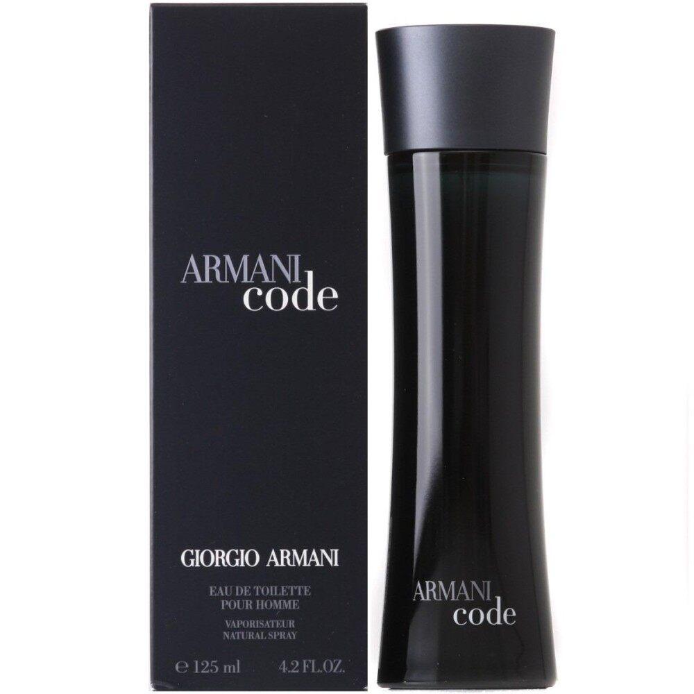 ส่วนลด น้ำหอม Giorgio Armani Code For Men Edp 125Ml Giorgio Armani