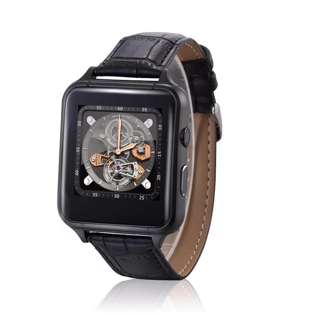 ขาย ซื้อ Smart Watch X7 Smartwatch Fitness Clock Mp3 Camera Fm Video Sim Smart Watch Android Wearable Devices For Androidphone Intl