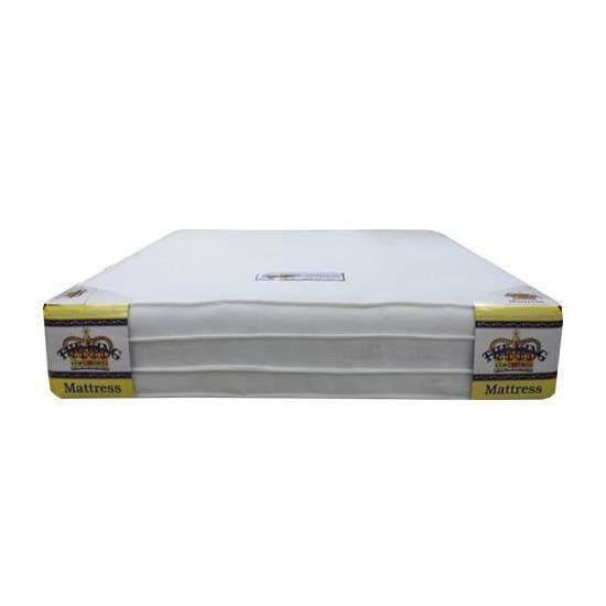 Daxton ที่นอนเพื่อสุขภาพ สปริงผ้านุ่มหนา 10นิ้ว Top ขนาด 5 ฟุต รุ่น The King Mattress ส่งกรุงเทพฯและปริมณฑลเท่านั้น ใหม่ล่าสุด