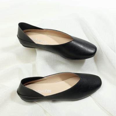 รองเท้าคัชชู gentle curve เจ้าแรก พร้อม่ส่งจากกทม
