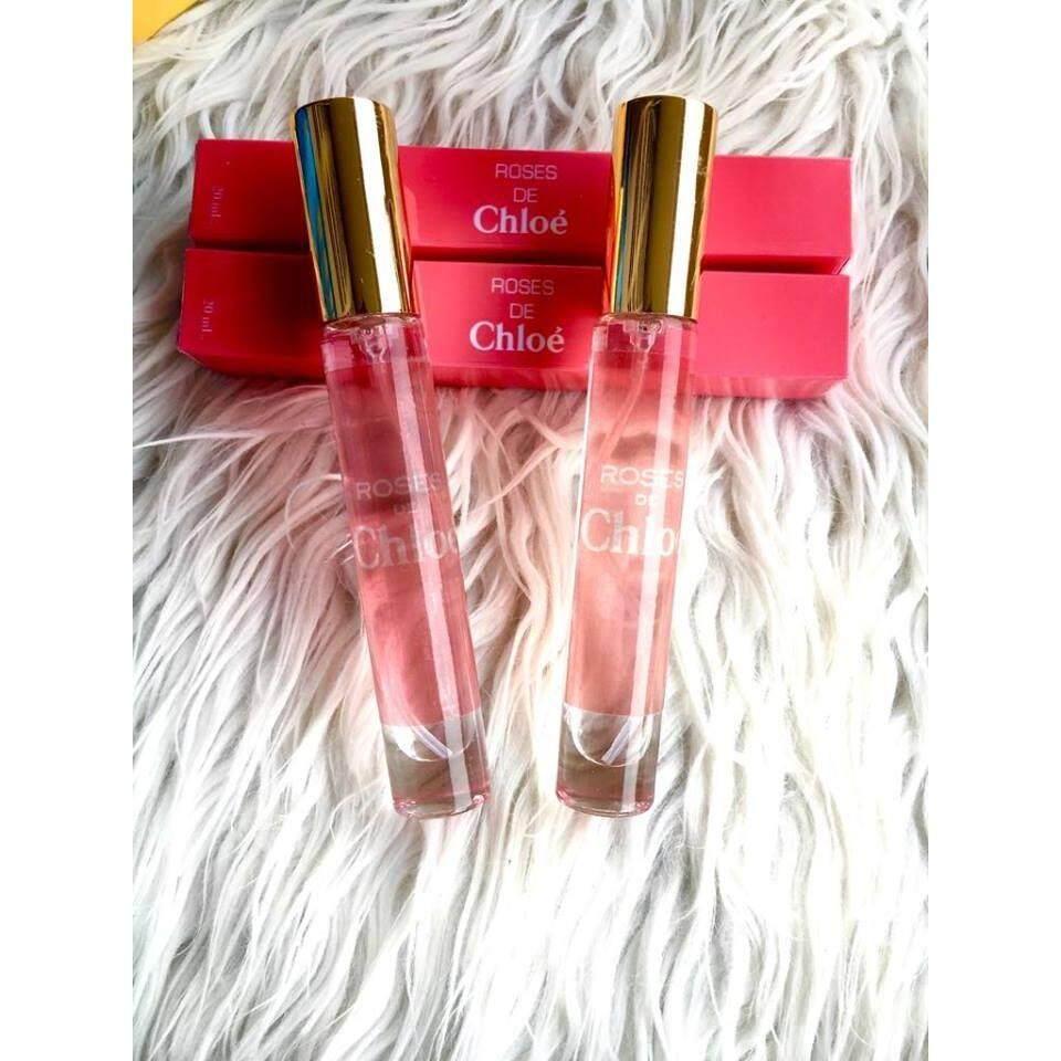 ราคา น้ำหอม Rose De Chloe 20Ml 2 พร้อมกล่อง กรุงเทพมหานคร