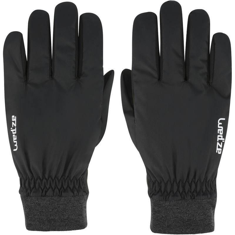 ซื้อ ถุงมือกันหิมะ ถุงมือกันหนาว ถุงมือกันลม ถุงมือฤดูหนาว อบอุ่นที่อุณหภูมิ ถึง 10 องศา กันน้ำได้ ขนาด S M L Xl