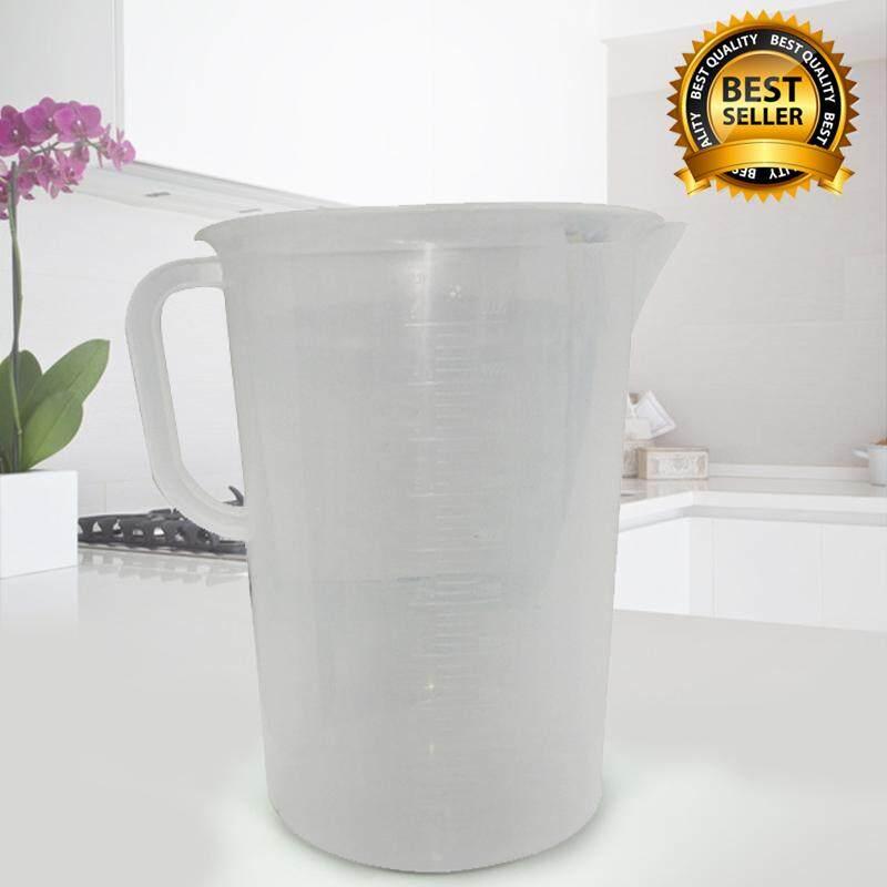 Measure Cup ถ้วยตวง ขนาด 5000 Ml เป็นต้นฉบับ