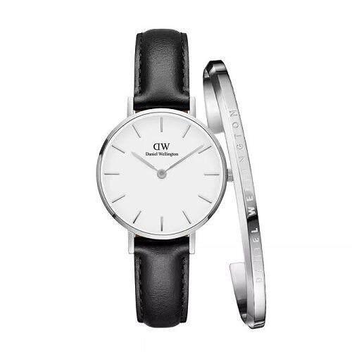 ขาย Daniel Wellington Dw00100161/dw00100162 Classic Petite Melrose 32Mm นาฬิกาข้อมือ นาฬิกาแฟชั่น ผู้หญิง เหล็กสาน สีทองแดง Fashion Black Dial Mesh Strap Women Watch Rose Gold/silver Case Mesh Strap แถมฟรี Dw สร้อยข้อมือ ผู้หญิงของขวัญ มูลค่า1990 บาท ผู้ค้าส่ง