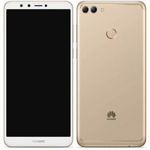 ขาย Huawei Y9 2018 หัวเหว่ย Ram3Gb Rom32Gb จอ5 93นิ้ว กรุงเทพมหานคร ถูก