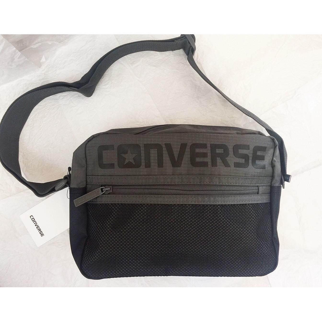 ซื้อ Converse Durability Mini Bag Grey 126001355Gy กรุงเทพมหานคร