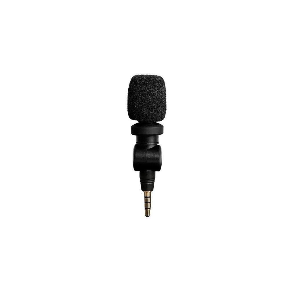 ขาย Saramonic Smartmic ไมค์ ราคาถูก ใช้งานได้ Iphone และ Android Saramonic ถูก