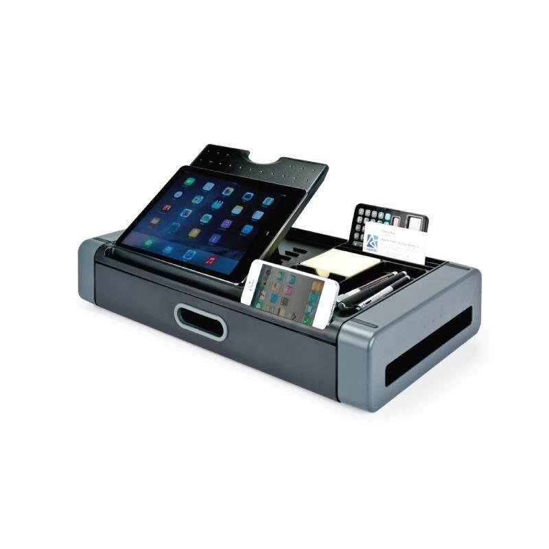 ขาย Aidata Deluxe Phone Station แท่นวางแท็บเล็ต โทรศัพท์เอนกประสงค์ Ps 1002G ใหม่