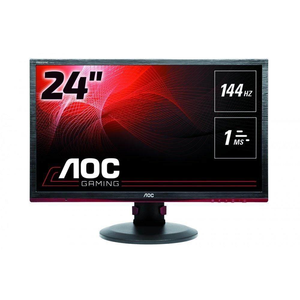 ซื้อ Aoc G2460Pf 24 Gaming Monitor 144Hz 1Ms Widescreen Led Backlight Free Sync ถูก