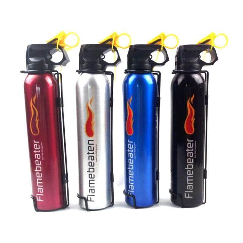 ถังดับเพลิงชนิดโฟมแบบพกพา ถังดับเพลิง ถังสารเคมีชนิดโฟมดับเพลิงแบบพกพา / สีดำ
