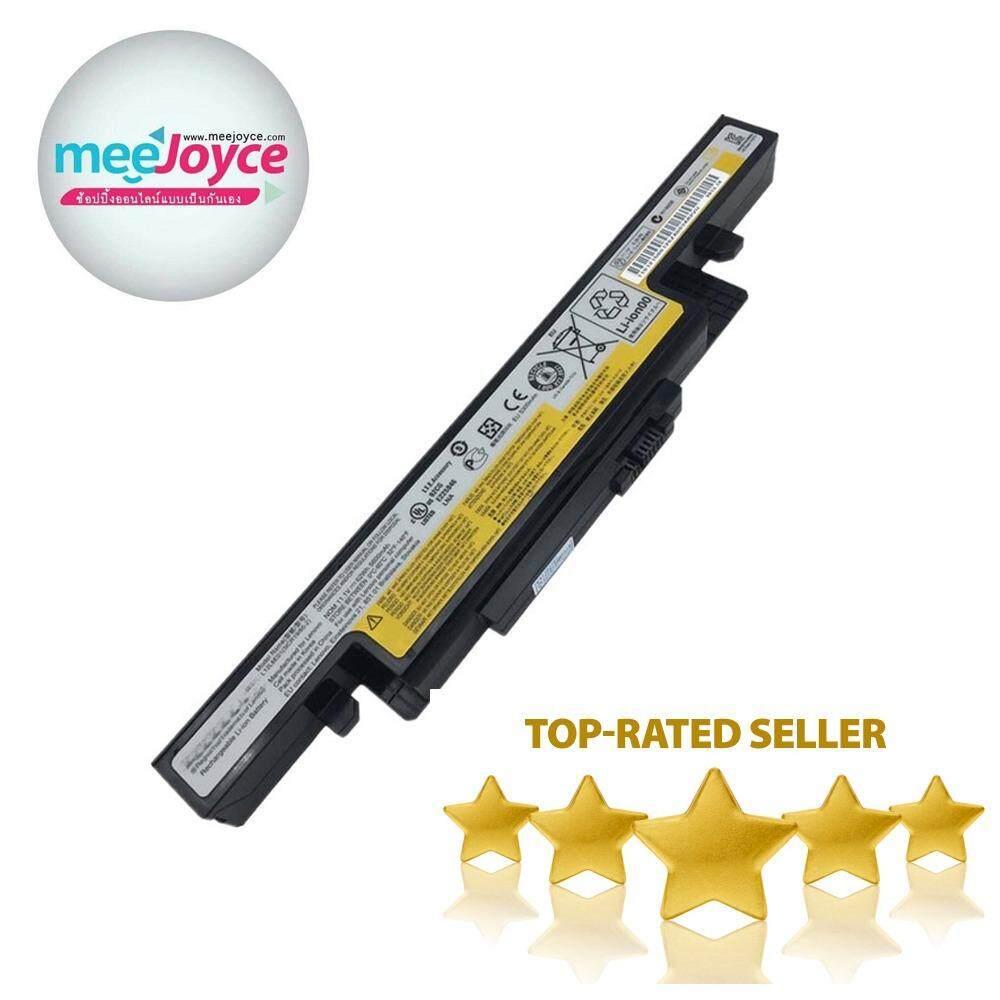 ราคา ราคาถูกที่สุด Lenovo Battery แบตเตอรี่ Shark Force สำหรับรุ่น Lenovo Ideapad Y400 Y400N Y400P Y410 Y410N Y410P Y490 Y490A Y490N Y490P Y490M Y500 Y500N Y500P Y510 Y510A Y510N Y510P Y510M Y590 Y590N Y590P