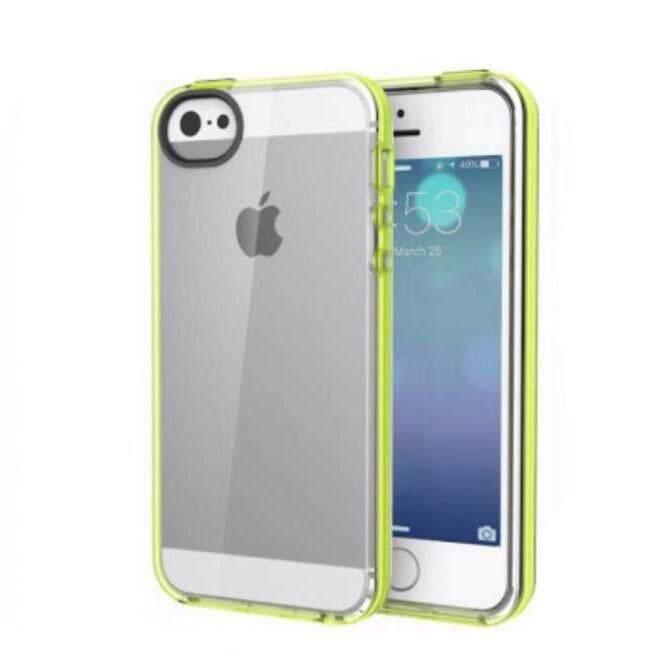 ซื้อ Rock เคส Iphone Se 5S รุ่น Joyful Protection ออนไลน์ ถูก