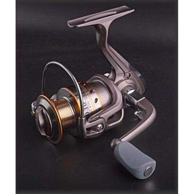 ซื้อ รอกสปินนิ่ง Hong Da Fishing Gear Hd05 7Bb Unbranded Generie ออนไลน์