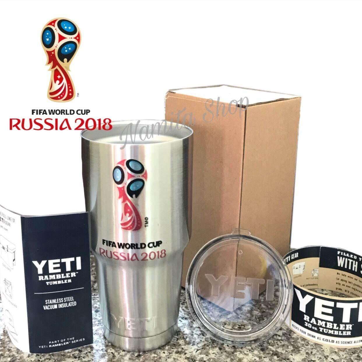 ส่วนลด สินค้า Yeti Rambler แก้วเก็บความเย็น เก็บน้ำแข็งได้นาน 24ชั่วโมง ขนาด 30 ออนซ์ รุ่น Rare Item