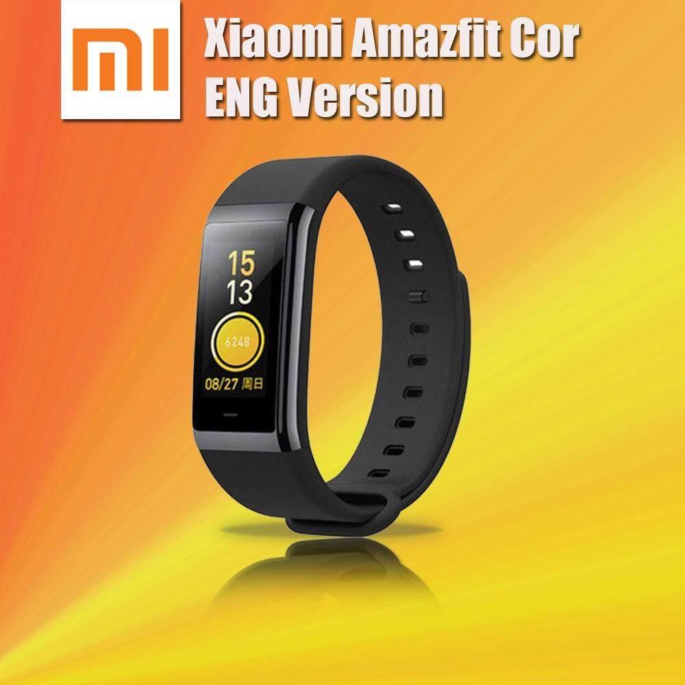 ขาย นาฬิกาอัจฉริยะ Xiaomi Amazfit Cor Midong Smart Watch Band Inter Ver Sport Fitness Band ใหม่