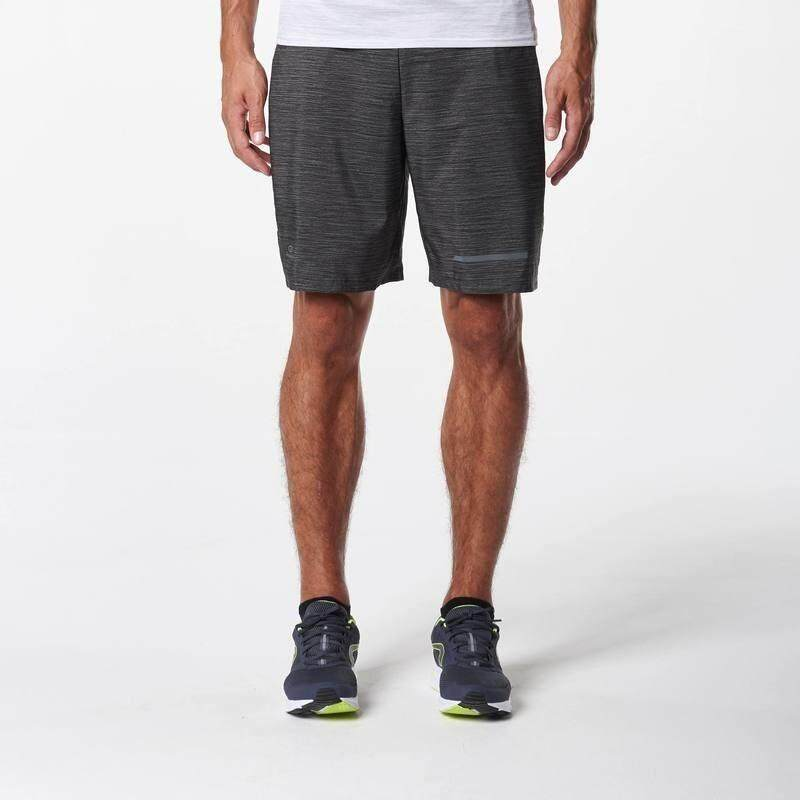 ขาย ซื้อ Kalenji กางเกงวิ่งขาสั้นสำหรับผู้ชายรุ่น Run Dry